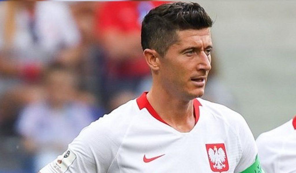 Robert Lewandowski podwójnym rekordzistą reprezentacji Polski!