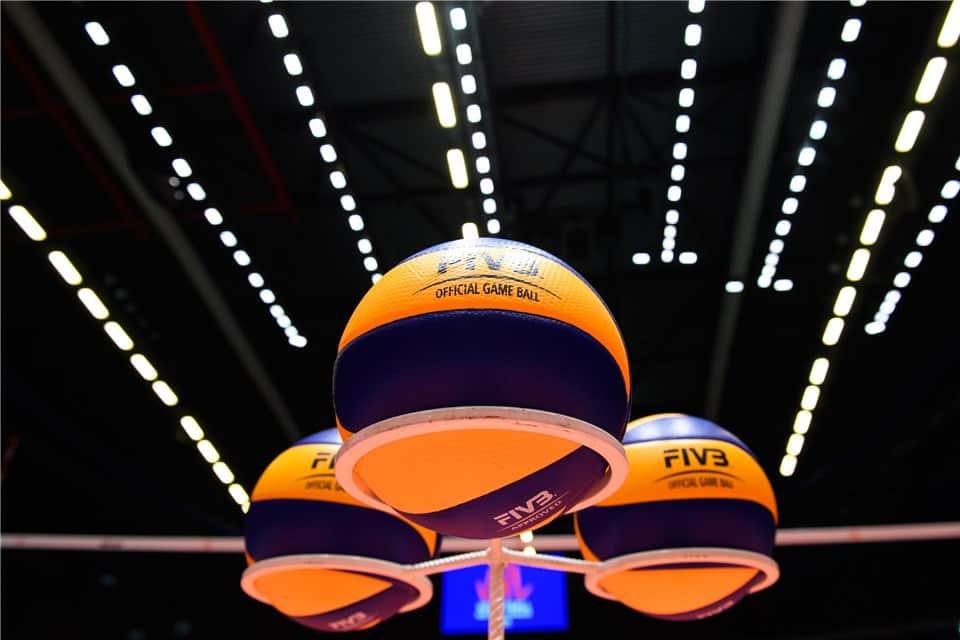 Belg Tomas Rousseaux nowym przyjmującym Asseco Resovii! (Fot.: FIVB/volleyball.world)