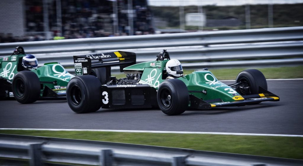 Nowe teamy w F1? Jest na to szansa!