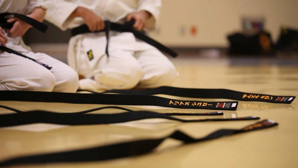 Karate znika z programu igrzysk olimpijskich