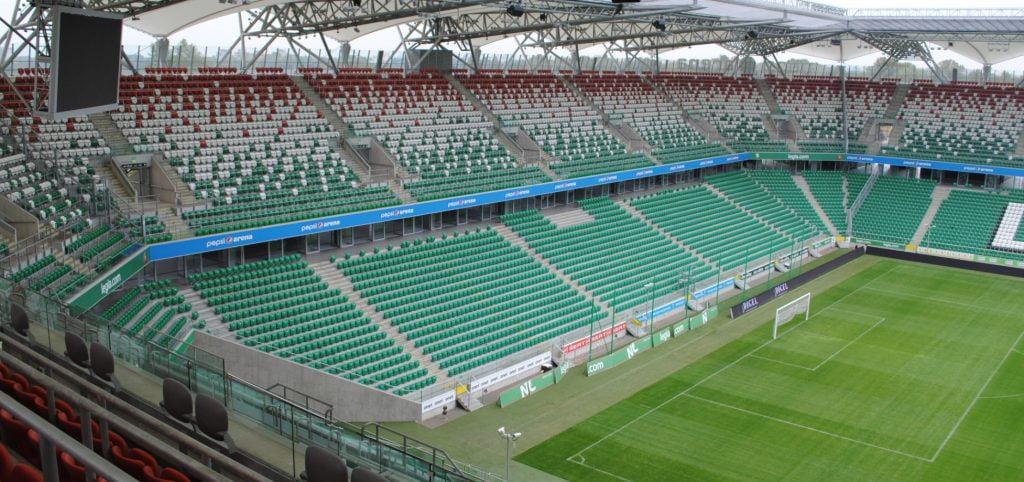 Legia zrobiła wrażenie na Czechach