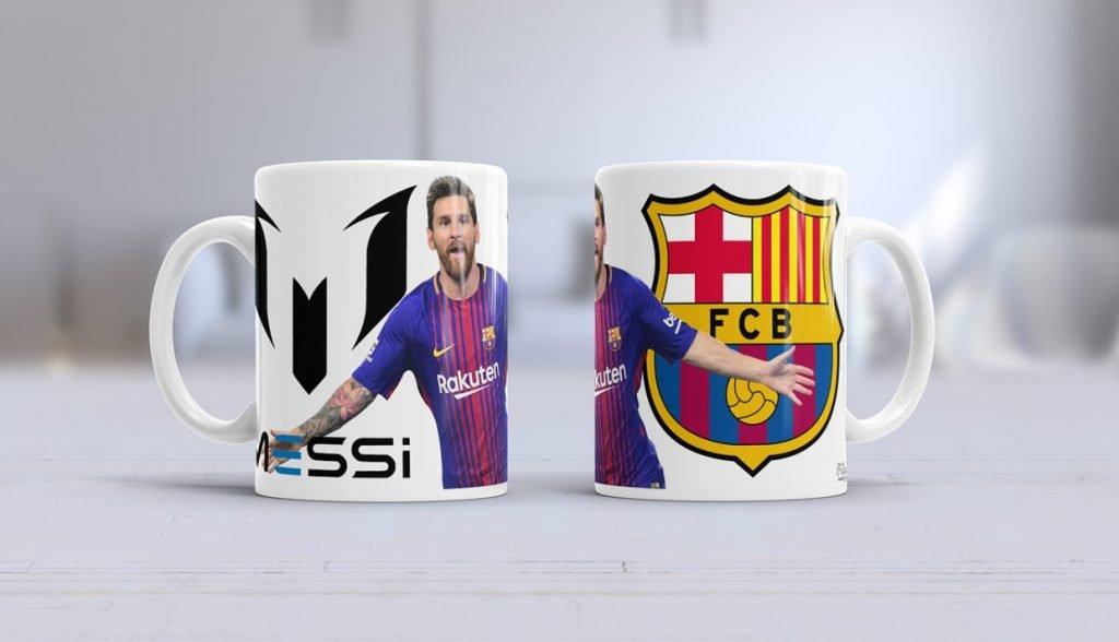 """Wiemy, kto będzie grał z """"10"""" w FC Barcelonie!"""