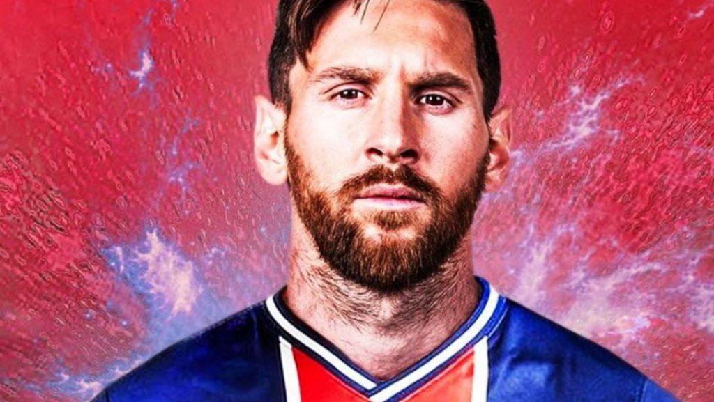 Z jakim numerem Messi zagra w PSG? Potrzebne będzie nagięcie przepisów!