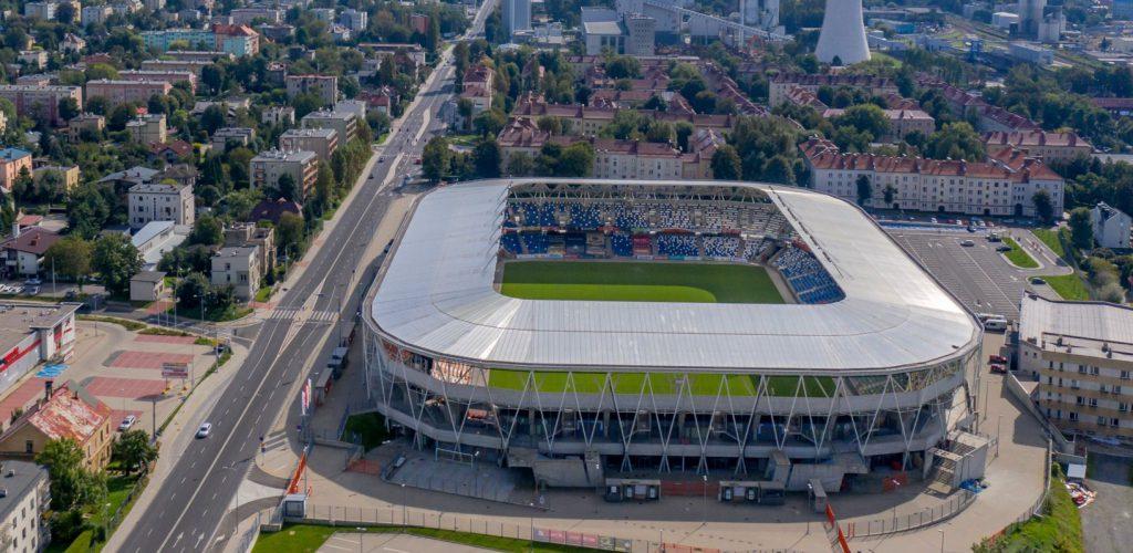 Raków Częstochowa z karą od UEFA