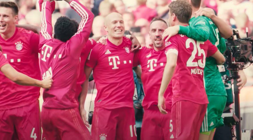 Franck Ribery wróci do Bayernu Monachium?