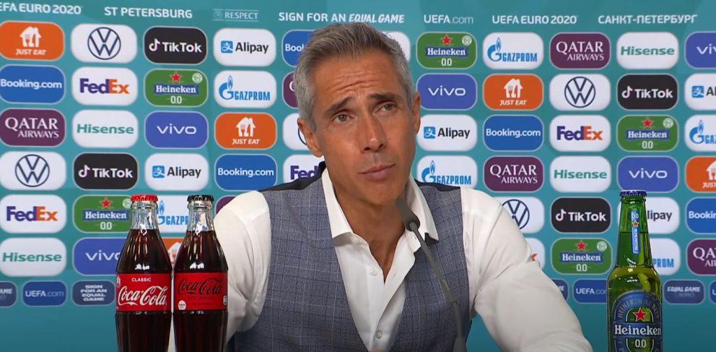 Sousa straci posadę we wrześniu?!