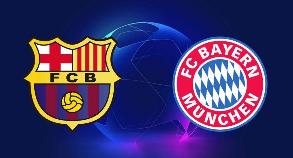 FC Barcelona - Bayern (Liga Mistrzów). Zapowiedź meczu