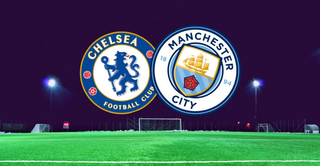 Chelsea Londyn - Manchester City typy i kursy (25.09.21, g. 13.30)