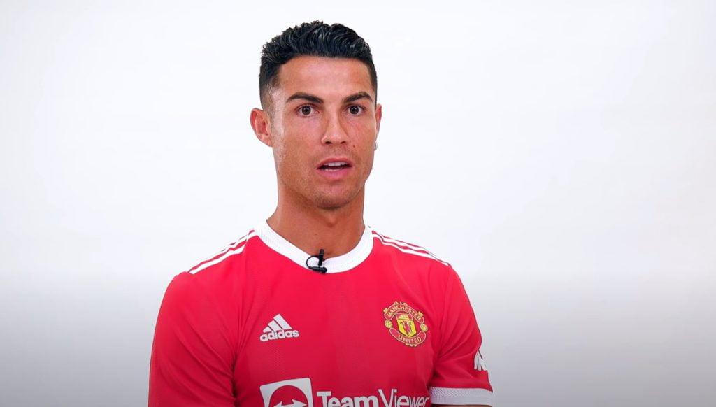 """Zaskakująca decyzja Ronaldo. """"Nie chcę jej stracić"""""""