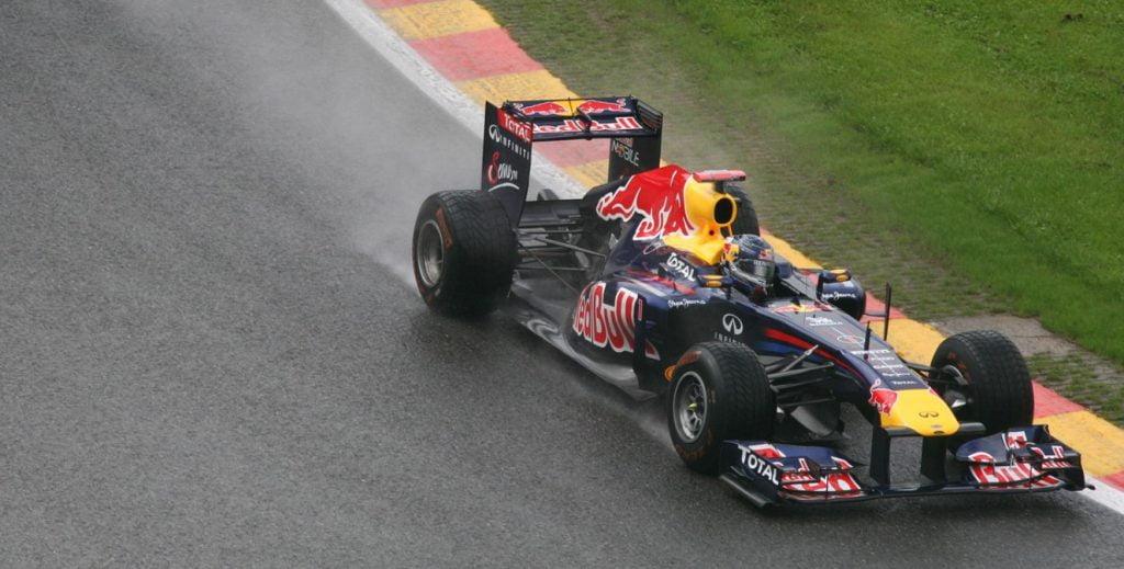 Holandia też pechowa dla kierowców F1
