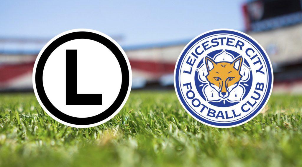 Kursy bukmacherów na Legia - Leicester. Mistrz Polski da zarobić?