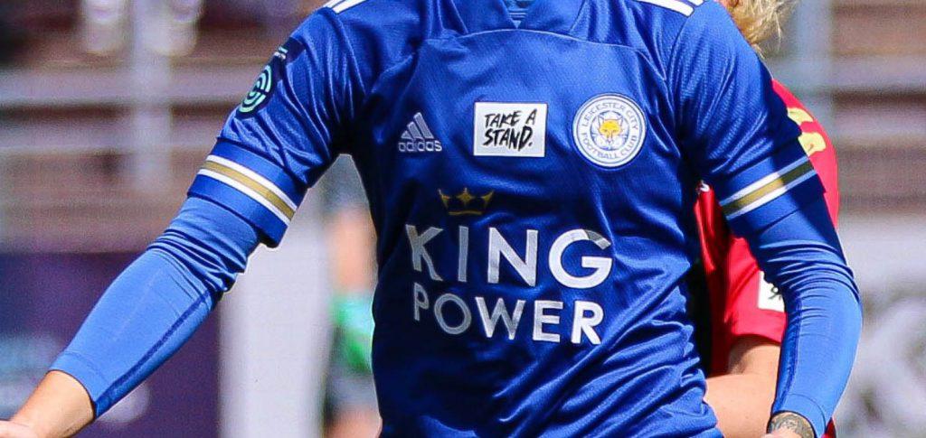 Real powalczy o piłkarza Leicester City