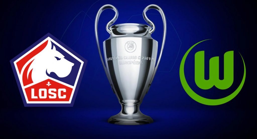 Lille - Wolfsburg (Liga Mistrzów). Zapowiedź meczu 14.09.21