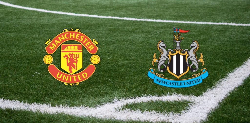 Debiut Ronaldo, czyli Manchester United - Newcastle (zapowiedź)