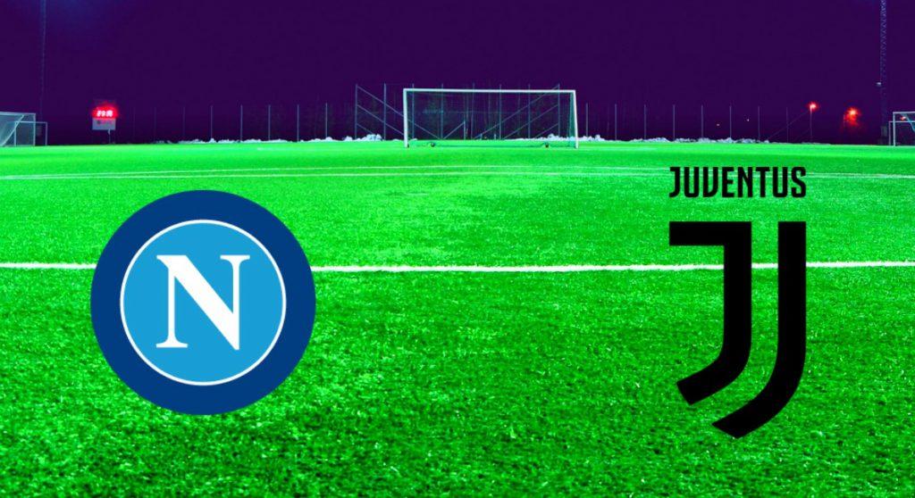 Hit Serie A. SSC Napoli - Juventus Turyn (zapowiedź)