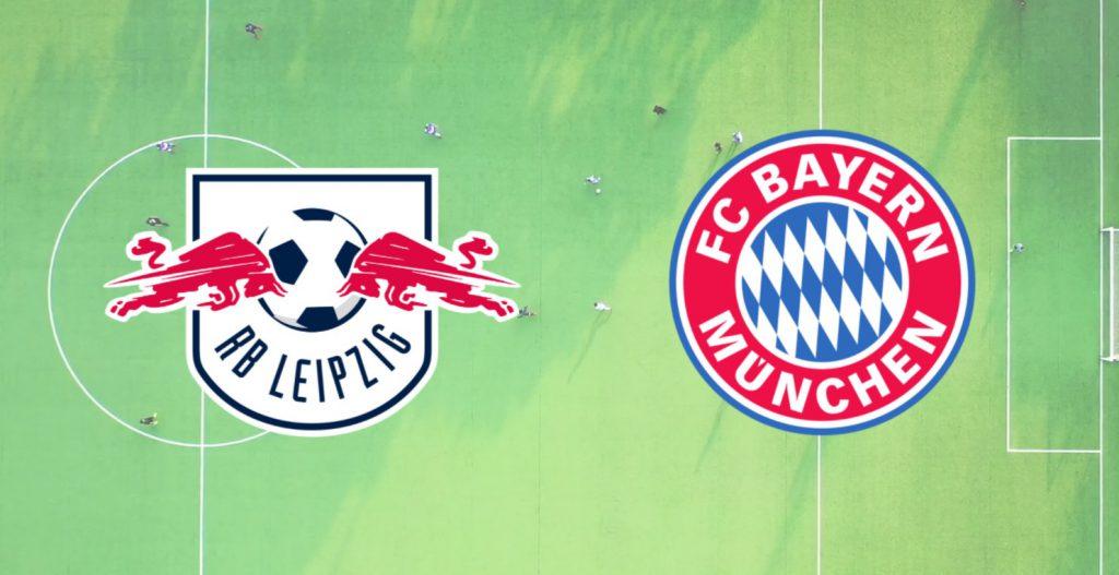 Bitwa o Niemcy, czyli RB Lipsk - Bayern (zapowiedź)
