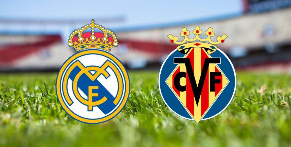 Real Madryt - Villarreal typy, kursy, zapowiedź (25.09.2021)