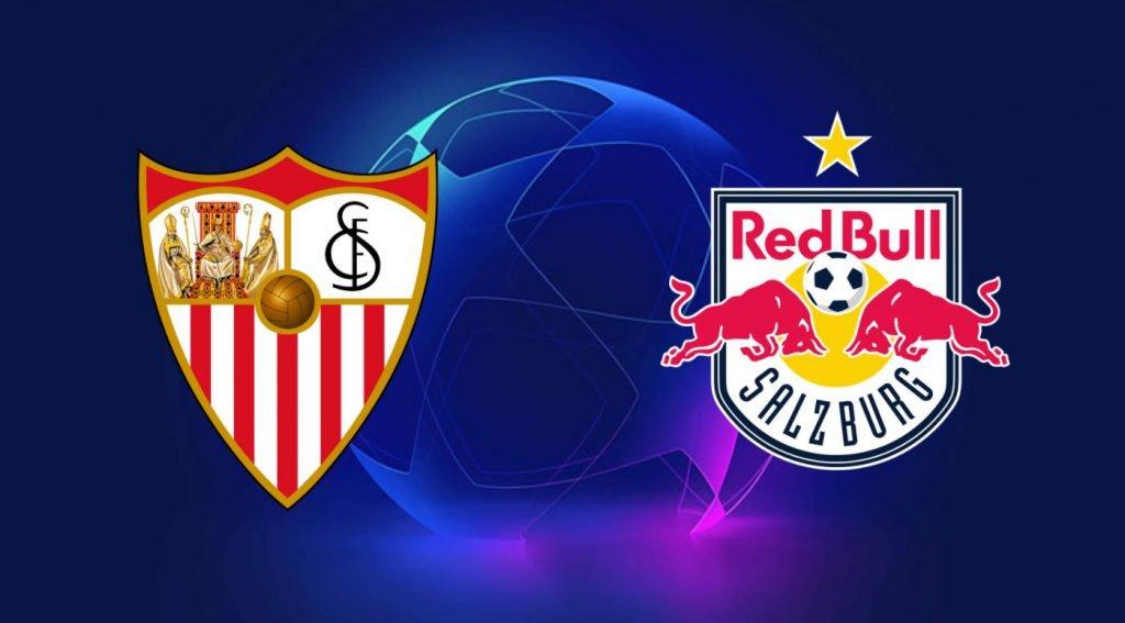 Sevilla - Salzburg (Liga Mistrzów). Zapowiedź meczu