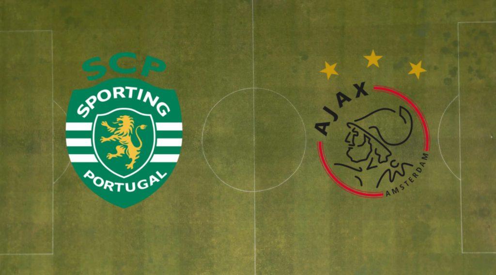 Sporting - Ajax typy i kursy. Zapowiedź meczu (15 września)