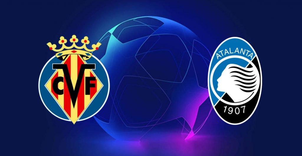 Villarreal vs Atalanta - zapowiedź meczu (14.09.2021, Liga Mistrzów)
