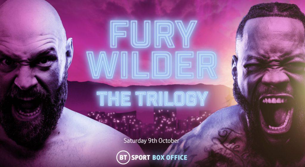 Trzecie starcie Fury - Wilder. Bukmacherzy wiedzą, kto wygra!