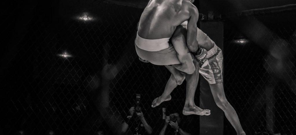 Transmisje gal UFC dostępne dla klientów STS!